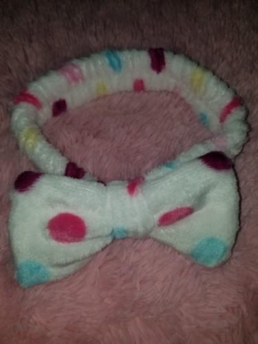 Fluffy Headband
