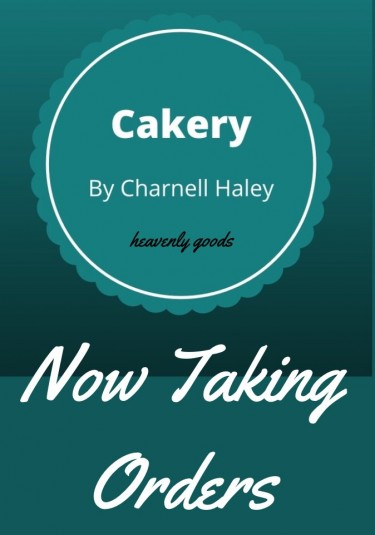 Cakes, Cupcakes And Other Pastries