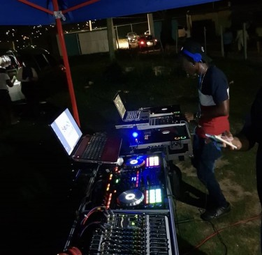 Professional Sound System (BOOK NOW!!!)