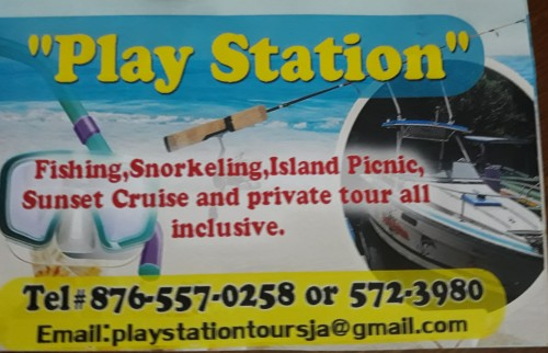Fishing And Tours Events Call Now