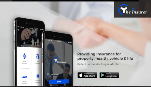 Great Mobile App Development Services