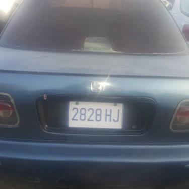 1998 Honda Civic  Cars Kingston