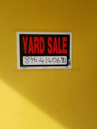 Household Items For $80 Up