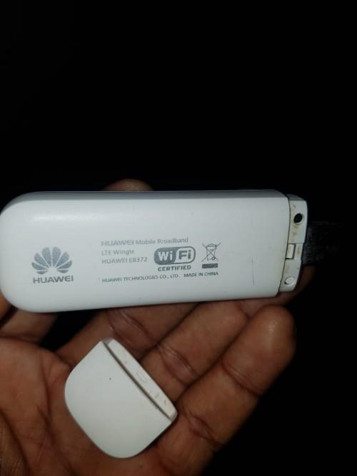 Wi-Fi Dongle Modem
