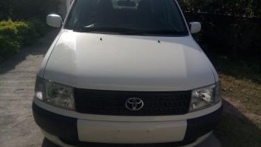 SALE 2014 TOYOTA PRO BOX GL NEW IMPORT   Cars DUHANEY  PARK