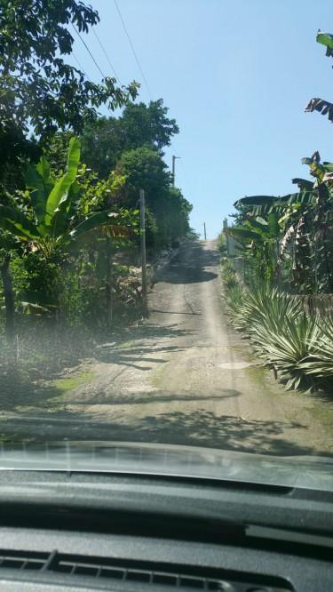 3/4 Acre Land Negril