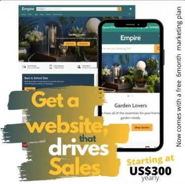 Get Website