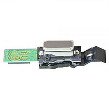 EPSON DX4 Eco-Solvent Printhead
