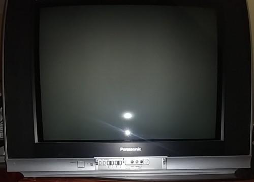 Panasonic 27