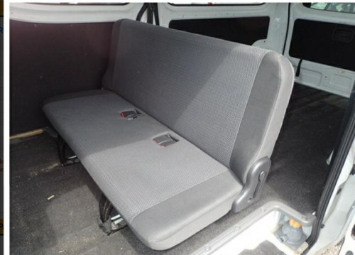 2015 Nissan  Caravan Newly Imported For Sale
