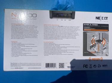 Nexxt Nyx300 Router