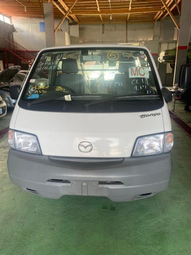 Mazda Bongo Vans & SUVs Kingston