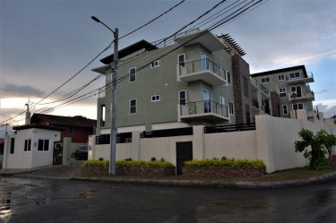 New Apartment, Pool, Elevator, Roof Terrace, Laund Apartments Birdsucker Drive