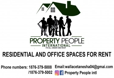Residential And Commercial Spaces