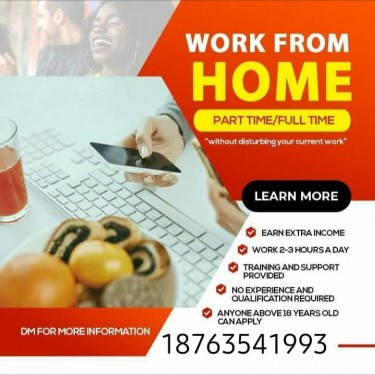 Work Fron Home