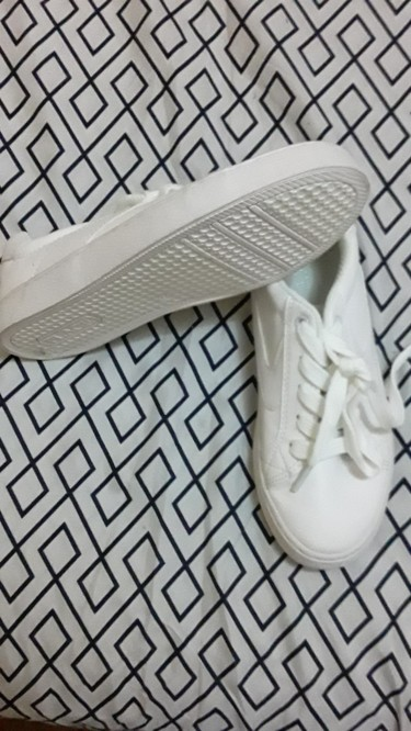 New Size 4 Kid , My Place Sneakers