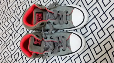Pre Own Size 13 Toddler  Original Convers Unisex