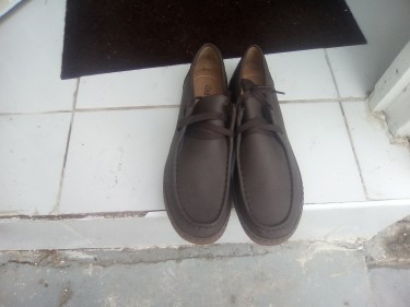 BRAND NEW SHOES FOR MALE  SIZE 11
