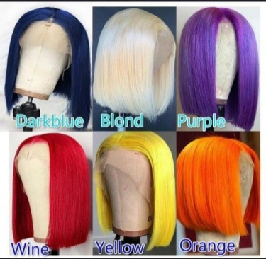 SALE OUT ON BODY WIGZ AND HUMAN HAIRS