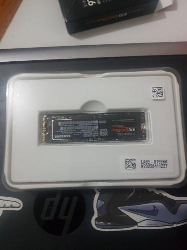 NVME M2 500 GB SSD