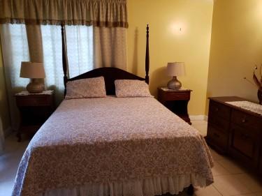 Attractive 3 Bedroom Townhouse