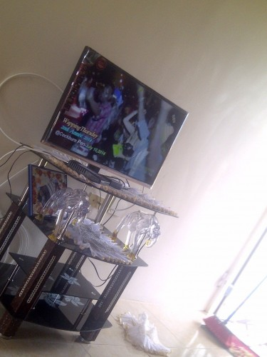 BlackPoint 32 Inch Tv