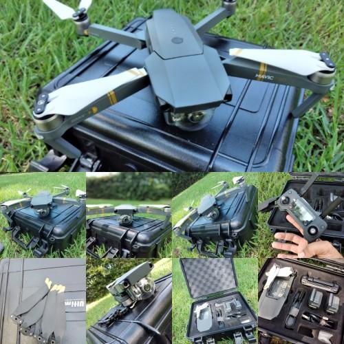 DJI MAVIC PRO 1 DRONE FOR SALE