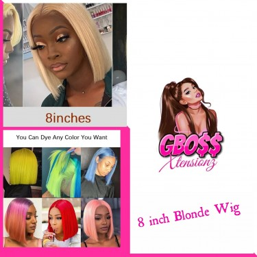 High Quality Lace Front Wig, Bundles, Closures At