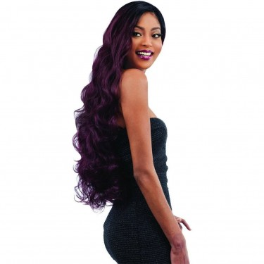 Shake-N-Go Organique MasterMix Weave – Body Wave 3