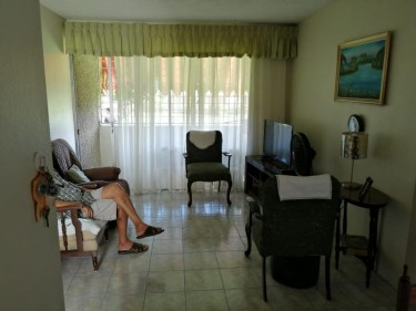 2 Bedroom 2 Bathroom Apt For Rent Apartments Liguanea, Kingston 6