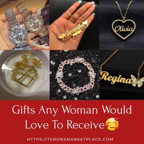 Unique Gifts Any Woman Would Love