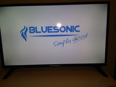 Bluesonic 32inch Smart TV