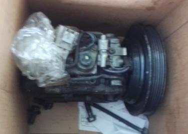 4age 20v Ac Compressor
