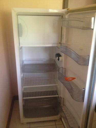Whirlpool Manual Defrost Refrigerator