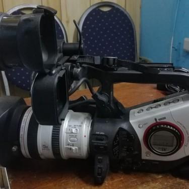 Sony And Panasonic  Video Cameras Cameras Spanish Town