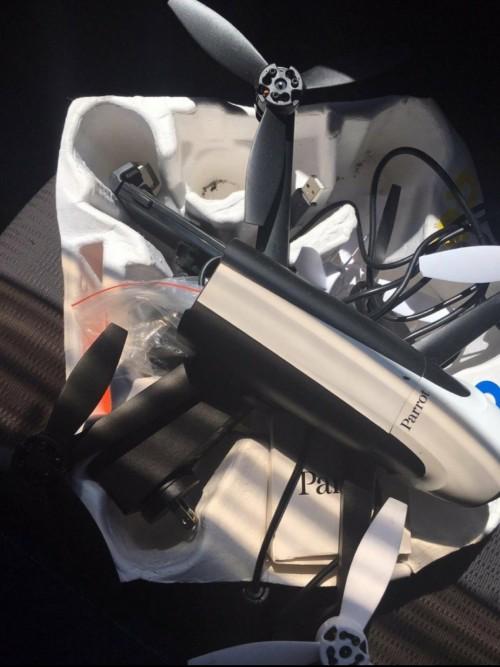 Drone With Fly Pad Control, , Eye Wear Gear