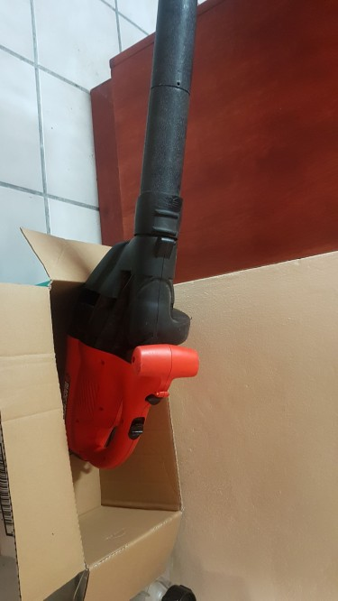 Black And Decker Leaf Blower For Sale