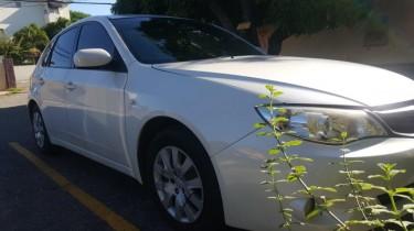 Subaru Impreza Cars Portmore