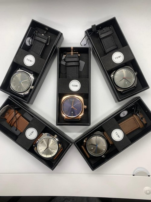 Affordable Tomi Watches