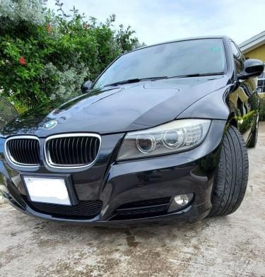 2011 BMW 320i Excellent Condition Cars Ocho Rios