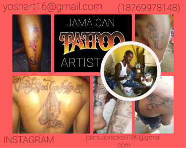 Tatto Artist Full Time Jobs For Discussion