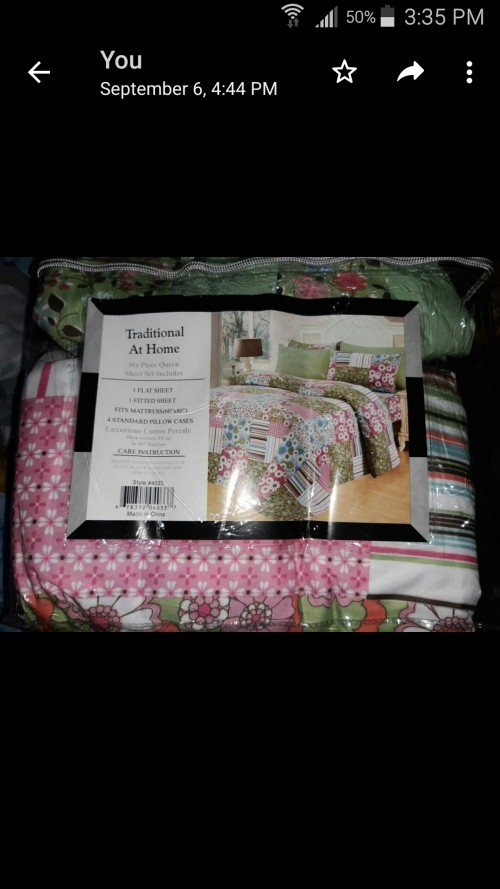 Queen Size Sheets For Sale
