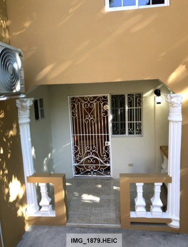 Modern Apt 2 Bedroom 1 Bath Apartments Coral Gardens Montego Bay