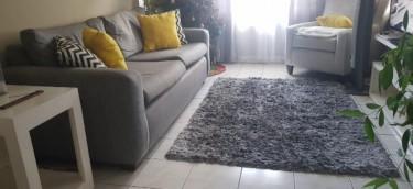 Living Room Set + Furniture Waterloo