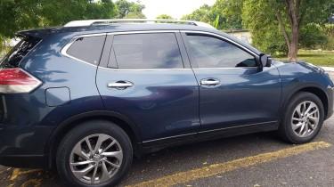 2017 Nissan Xtrail Vans & SUVs Kingston