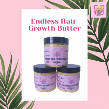 Endless Hair Growth Butter