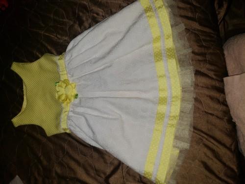 Church Dress For Toddler