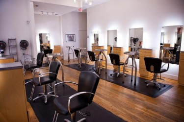 Entire Hairdressing Shop For Rent