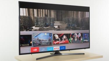 Samsung 43-Inch 4K UHD Smart TV