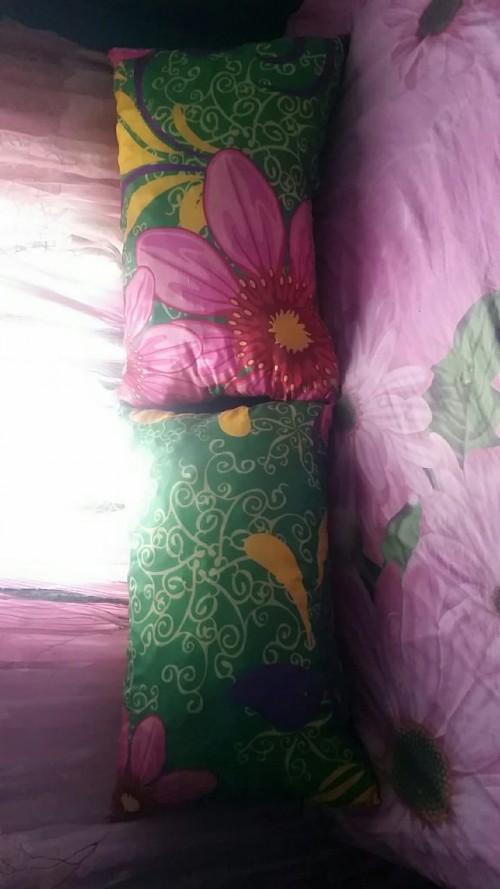 Pollow Cushion A Pair 1500 Both 8762256763